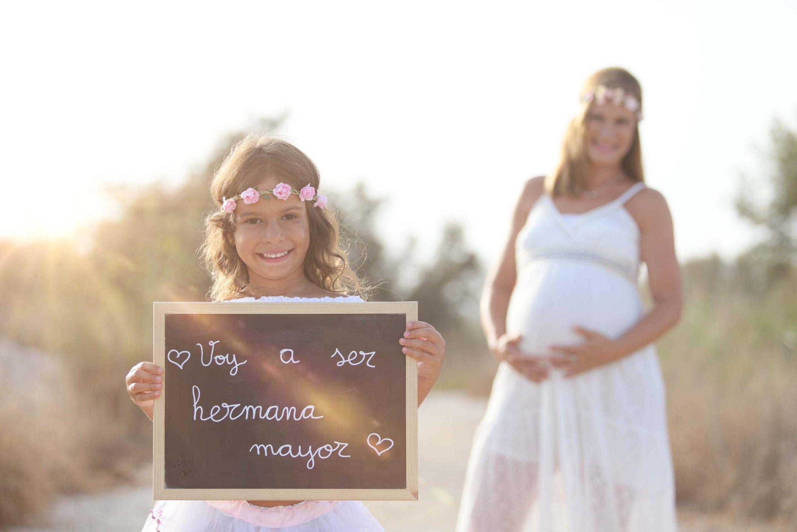 fotógrafo embarazo Málaga